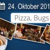 Pizza, Bugs and Fun 2.0